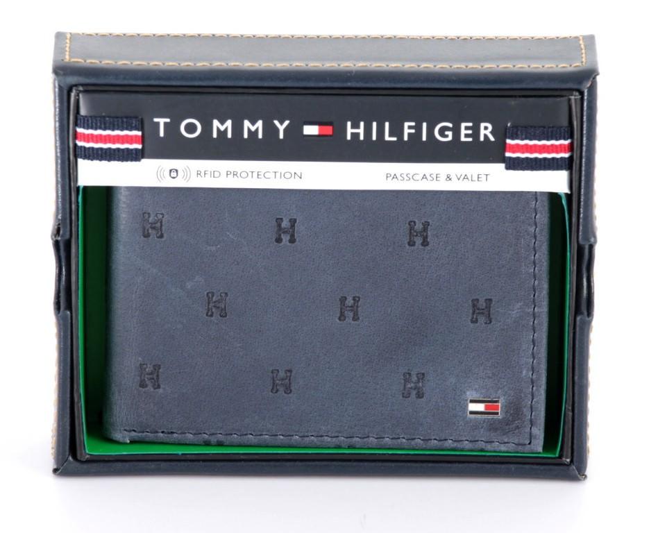 ca1da9f140147 Sklep Portfel męski skórzany TOMMY HILFIGER Vintage - Sklepo-Sfera ...