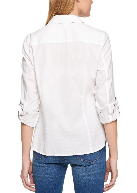 94802c4949ee4 Koszula bluzka damska z dlugim rekawem TOMMY HILFIGER - Sklepo-Sfera ...