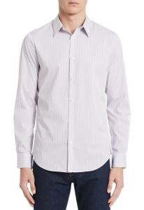 Koszula męska z długim rękawem CALVIN KLEIN Sklepo Sfera  DPSq3